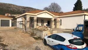 Privatna kuća Čapljina