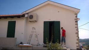 Privatna kuća Ivanjica